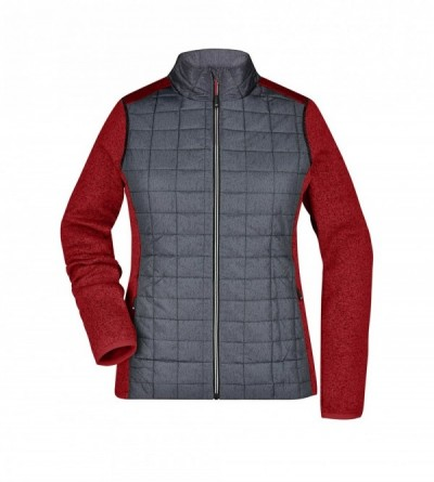 Ladies Sports Sotshell Jacket