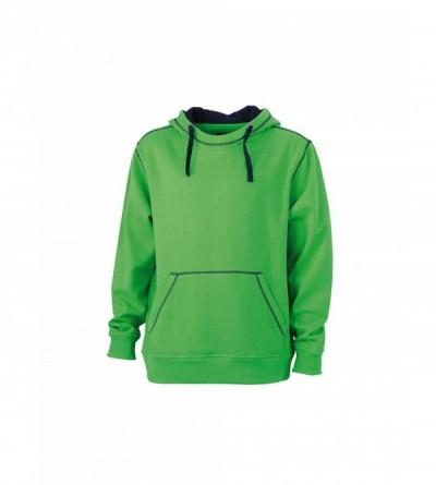 JN628 - Ladies' Denim Shirt