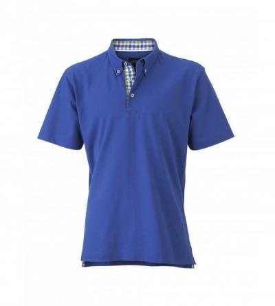JN619 - Men's Plain Shirt