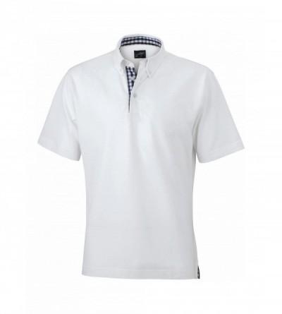 JN618 - Ladies' Plain Shirt