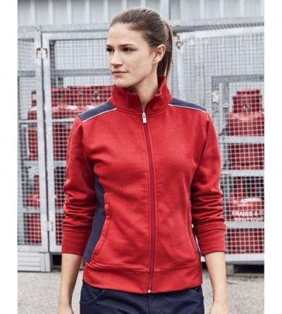 JN439 - Ladie's Sports Jacket Windproof