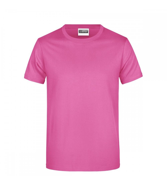 JN974 - Camiseta Men's Heather T-Shirt