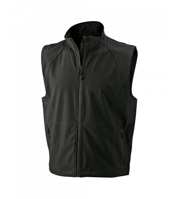 James /& Nicholson Hombre Hybrid Vest Chaleco
